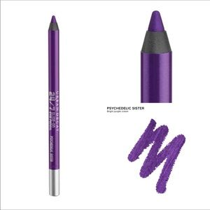 Urban Decay Psychedelic Sister Eyeliner Full Size